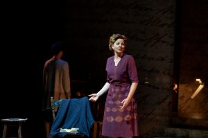 Jessica Tyler Wright as Herta. Photo: Sarah Shatz